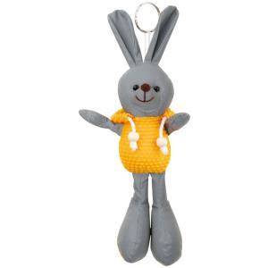Matty reflexný prívesok zajačik c0c393a85b5
