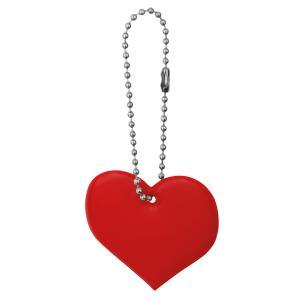 Reflexný prívesok v tvare srdiečka Heartive 3f9584dcc67