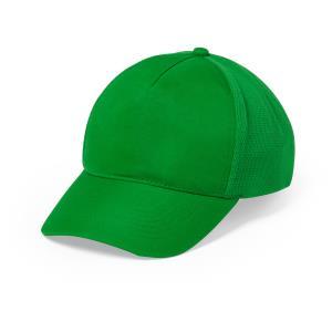 0b516868e Baseballová čapica Karif, zelená