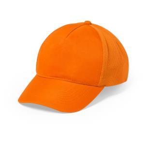 108721748 Oranžové čiapky, šiltovky a iné pokrývky hlavy | Reklamné Predmety