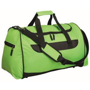 83b066b49cb3e Cestovná taška Sennet, svetlozelená