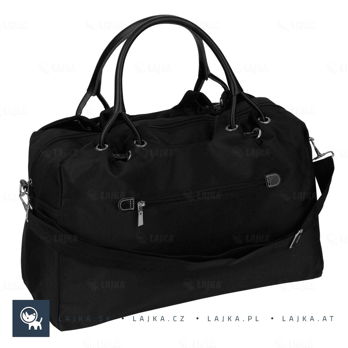 73f12304f2 Dámska cestovná taška Barbara