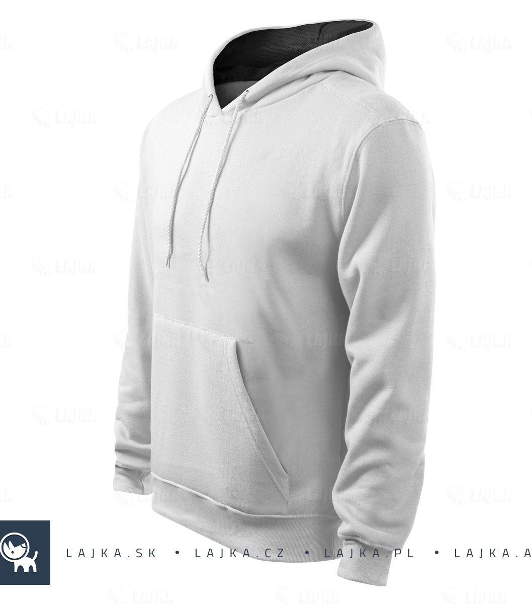 dcaa3bd25363 Pánska mikina Hooded Sweater