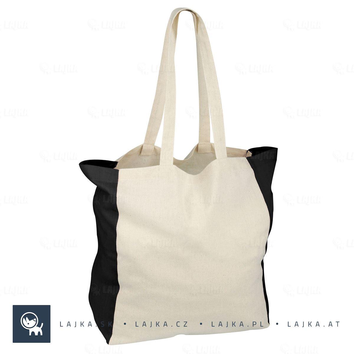 13bcedd2cf Bavlnená nákupná taška Liko
