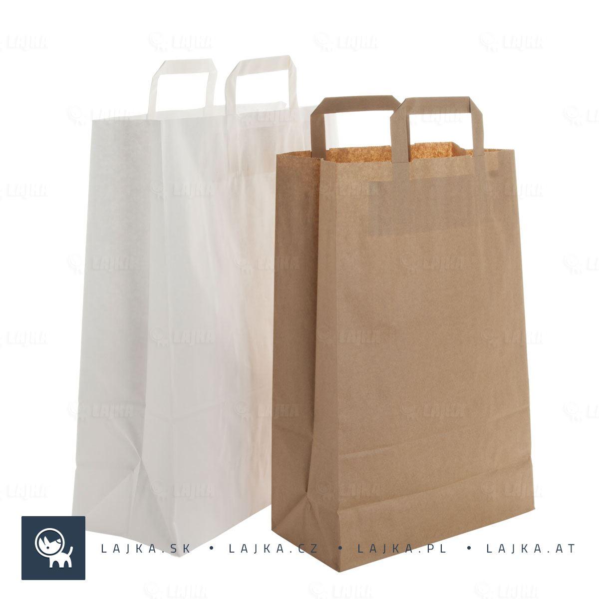 7c6e09d489 Papierová taška Boutique