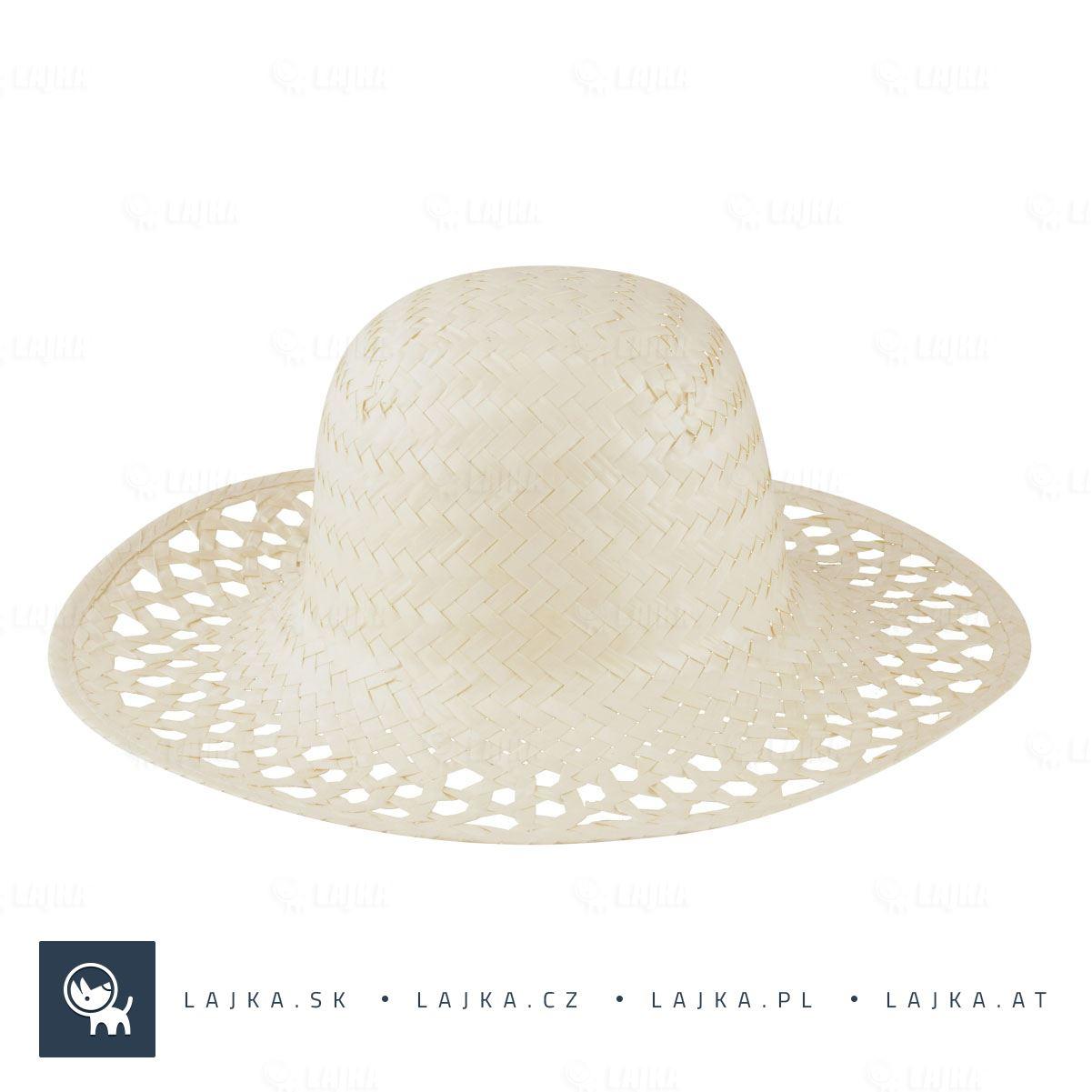 ad1693590 Dámsky plážový klobúk Yuca | Reklamné Predmety