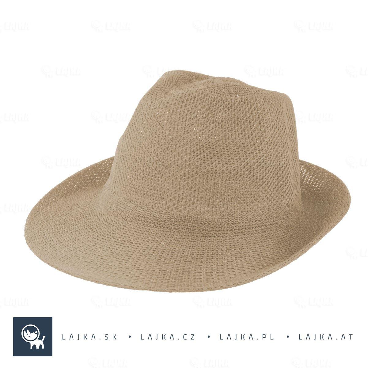 8cc3edb73 Timbu slamený klobúk, prírodná | Reklamné Predmety